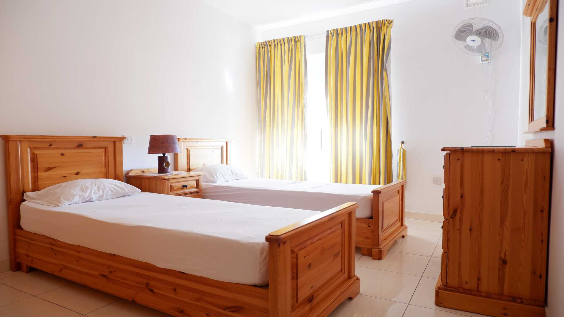 Suites at Shamrock Apartments